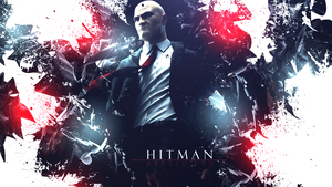 Hitman absolution wallpaper by OriginalBoss