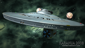 Free Enterprise by karanua