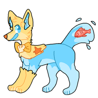 Water dog OTA, CLOSED by alfeddy