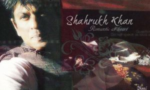 Shahrukh Romantic by scarletartista
