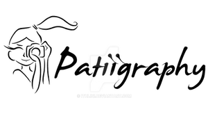 Logo Patiigraphy by Ithlini