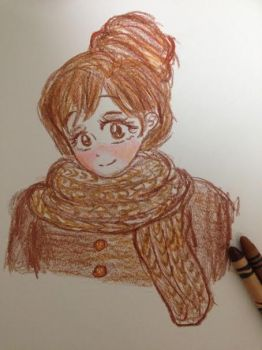 Brown #2 by sunshinesmile7