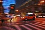 Taxi by Cicerl
