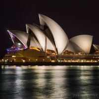 Opera House by DrewHopper