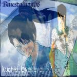 My youtube Byakuya icon by Asuma08