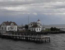 Mukilteo Lighthouse VI by Photos-By-Michelle