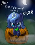 The night with squee for ever by Pon3Splash