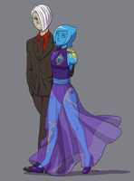 Formal Wear by Z-Raid