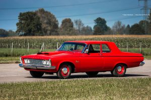 1963 Plymouth Savoy by AmericanMuscle