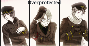 APH - Overprotected by simply-lau