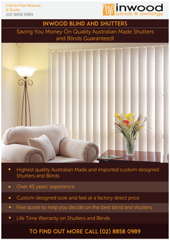 Get the Most Amazing Window Shutters for your Home by andersonmax483