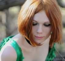 Rouge et Vert by colleenchiquita