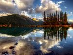 Perfect Calm by IvanAndreevich