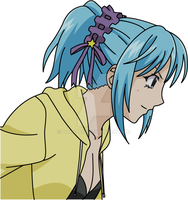 Kurumu Kuruno Vector 002 by phantase
