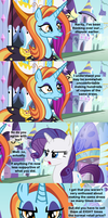 Conjured Currency by Beavernator