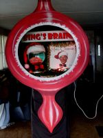 Bing's Brain 2 by Keith-McGuckin