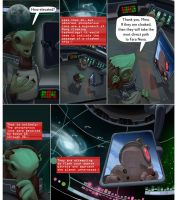 Transmissions Intercepted Page 20 by CarpeChaos