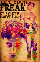 Freak Flag by RogueAfrica