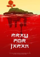 _Pray for Japan Colab 1_ by C-CLANCY