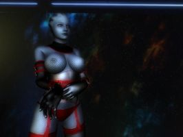 Asari demands by LoversLab