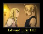 Edward Elric Tall by IshisuXSoUlHuNtE