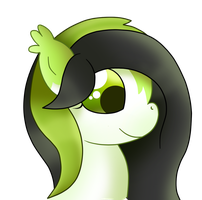 .:CM:. Stormberry Headshot by eclipsesongs