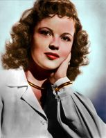 Shirley Temple-Black by Carcoal