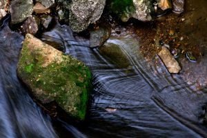 Flowing Water by KCCreations