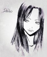 Shiho by Kilorie