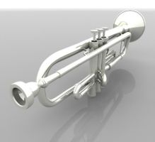 A Trumpet by Inconsistancy