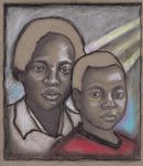 Pray for Africa's Children - Ebola crisis appeal by dragonaki