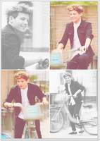 louis collage by itsmydrug