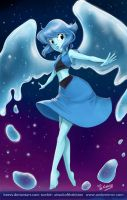 Lapis Lazuli - color by keevs