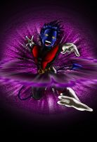 Nightcrawler by JeffreyPereira