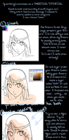 Shading Tutorial: Pt. 1 by YuanFang