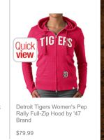 Tigers Jacket by CassidyLynne1