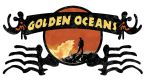 Golden Oceans Logo by Papposilenos