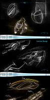 PEUGEOT 360 INTERIOR DESIGN by a-MINATIOn
