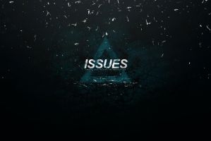 Issues Desktop Background by Jp-3