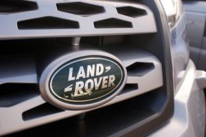 LandRover Badge by Taking-St0ck