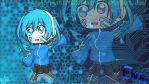 Ene chibi by nathli107alondra