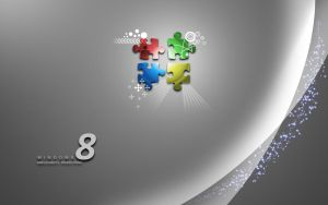 WINDOWS 8 WALLPAPER by simplekhent