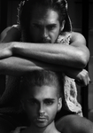 Two | The Kaulitz Twins by DarknessEndless