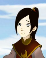 Atla Oc Zylia by Flamula