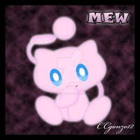 Mew Chao by CCmoonstar23