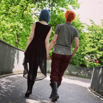 Go for a walk by SayuriCosplay