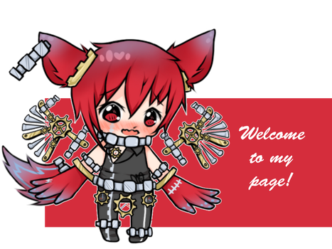 DA Page + Adopts and Commission Payment Station by Ririkou-Adopts