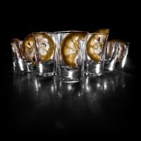 Flash Tequila Shots by esbenlp