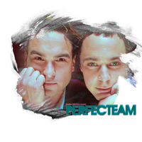 PerfecTeam by AbrilCorpDesigns