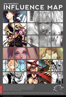 Influence Map Meme by blind-crow